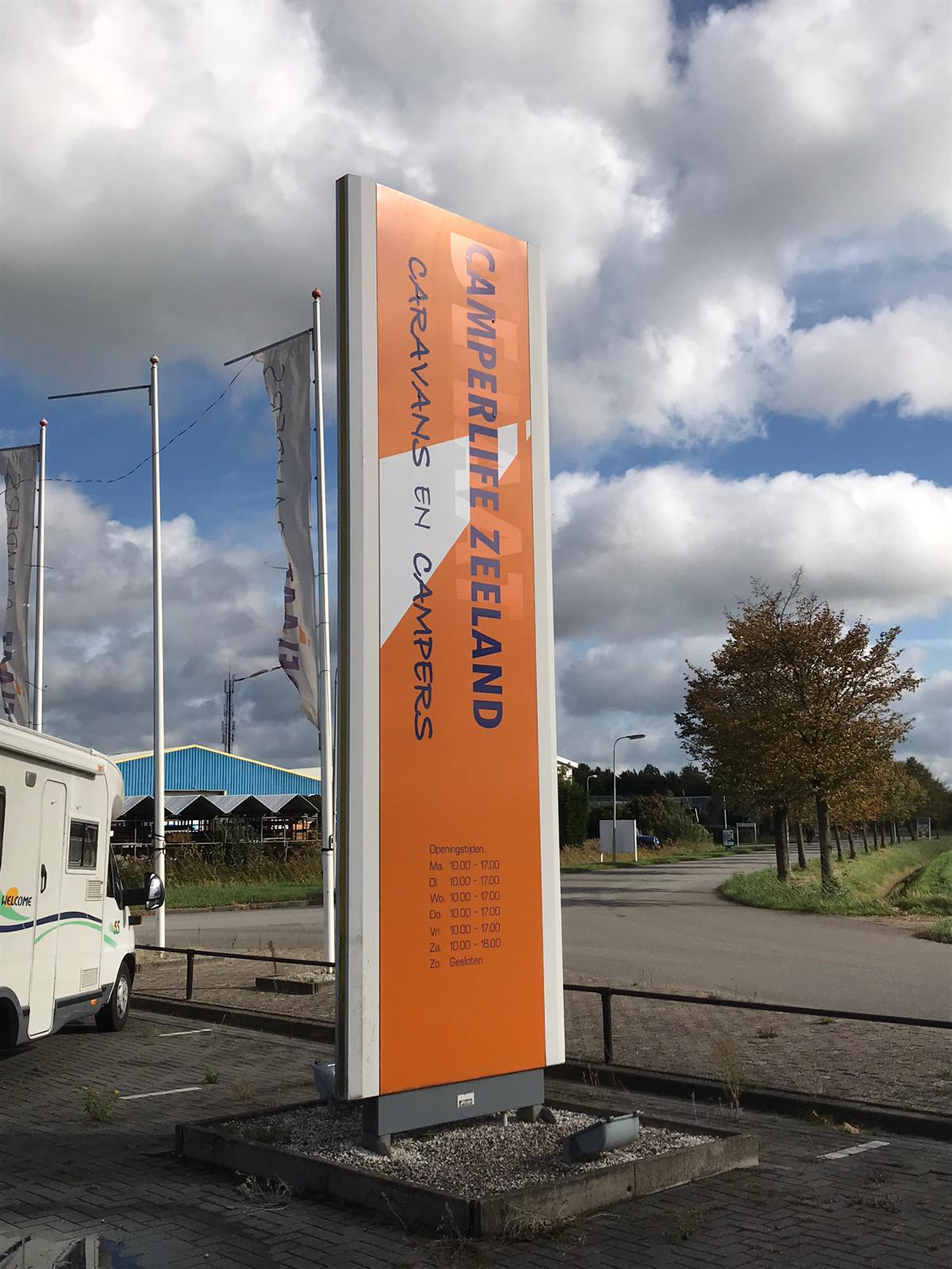 Camperlife Zeeland3