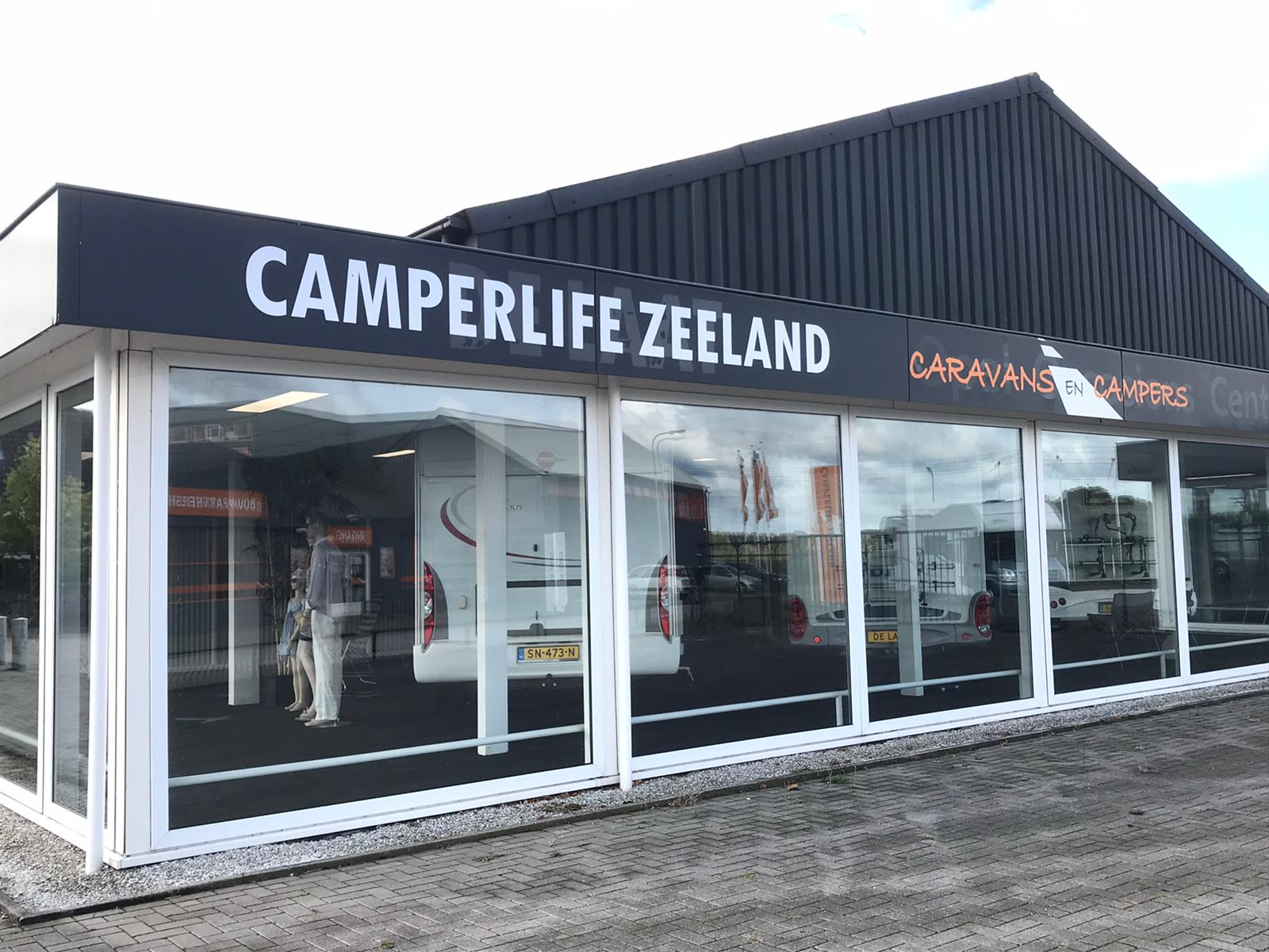 Camperlife Zeeland5