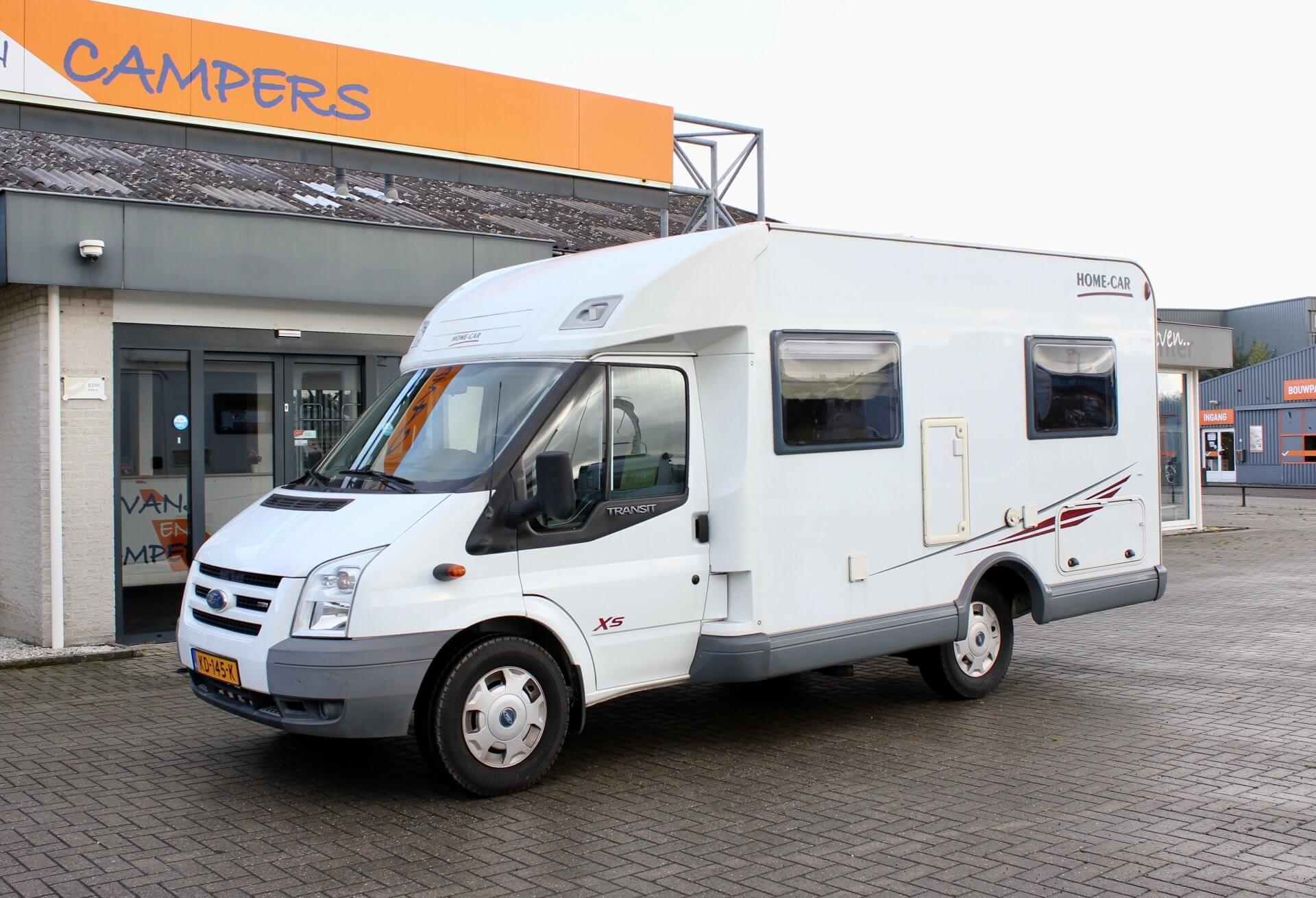 Home Car XS33
