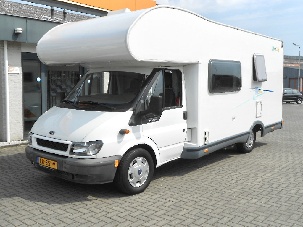 Chausson Flash03